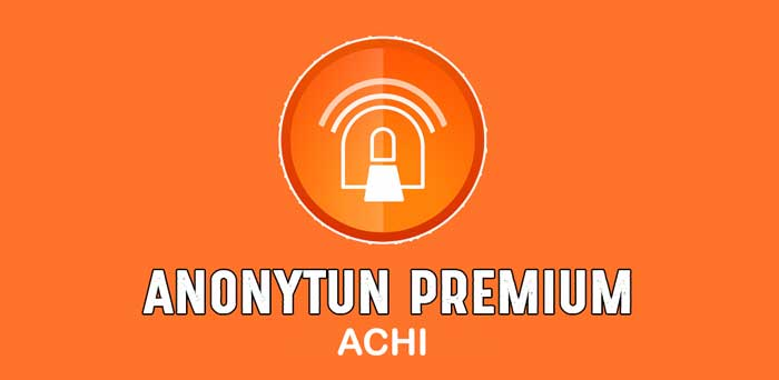 Download Anonytun Achi Pro APK