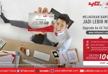 Paket Internet Telkomsel SimPati dan AS