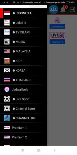 apa itu kpn tv apk streaming