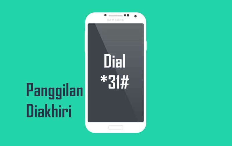 dial *31#