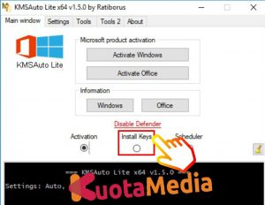 Cara Aktivasi Windows 10 16