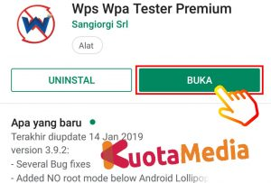 Cara Mengetahui Password Wifi 1