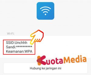 Cara Mengetahui Password Wifi 19