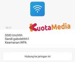 Cara Mengetahui Password Wifi 20
