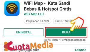 Cara Mengetahui Password Wifi 21