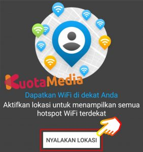 Cara Mengetahui Password Wifi 24