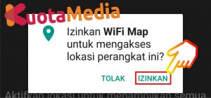 Cara Mengetahui Password Wifi 25