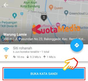 Cara Mengetahui Password Wifi 29