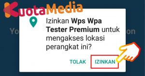 Cara Mengetahui Password Wifi 4