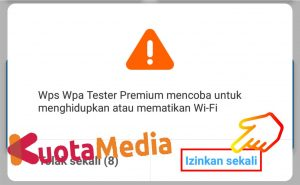 Cara Mengetahui Password Wifi 8