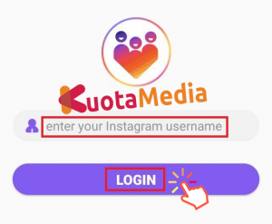 Aplikasi Tambah Follower Instagram Boost Follower 1