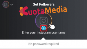 Aplikasi Tambah Follower Instagram Real Followers 1