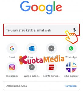 Cara Mengganti Password Email Outlook Di HP Via Browser 2