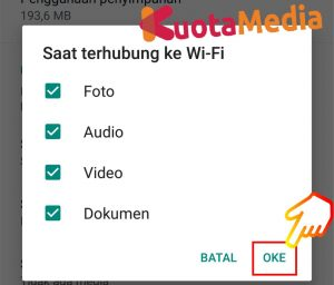 Cara Share Membagikan Video Youtube ke Status WhatsApp 11 1