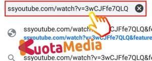 Cara Share Membagikan Video Youtube ke Status WhatsApp 11