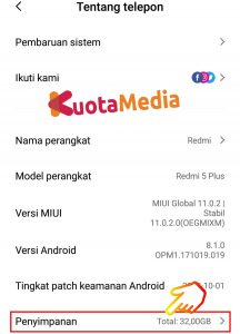 Cara Share Membagikan Video Youtube ke Status WhatsApp 16 1