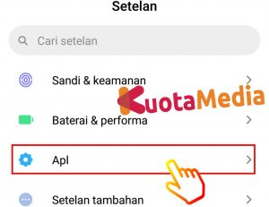 Cara Share Membagikan Video Youtube ke Status WhatsApp 23