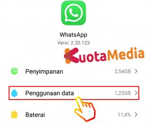Cara Share Membagikan Video Youtube ke Status WhatsApp 26