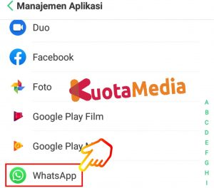 Cara Share Membagikan Video Youtube ke Status WhatsApp 29