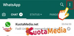 Cara Share Membagikan Video Youtube ke Status WhatsApp 5 1