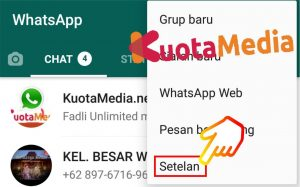 Cara Share Membagikan Video Youtube ke Status WhatsApp 6 1