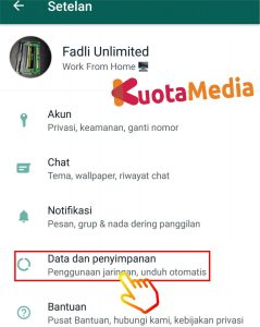 Cara Share Membagikan Video Youtube ke Status WhatsApp 7 1