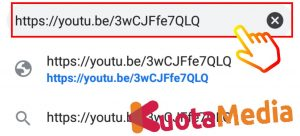 Cara Share Membagikan Video Youtube ke Status WhatsApp 7