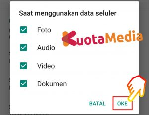 Cara Share Membagikan Video Youtube ke Status WhatsApp 9 1