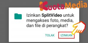 Cara Upload Video Panjang Di Status Whatsapp 13