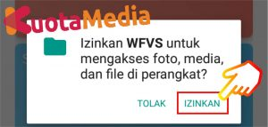 Cara Upload Video Panjang Di Status Whatsapp 2