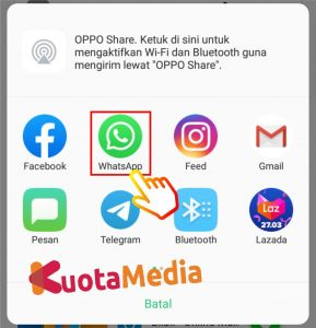 Cara Upload Video Panjang Di Status Whatsapp 20