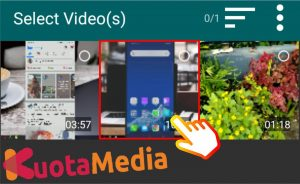 Cara Upload Video Panjang Di Status Whatsapp 29
