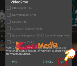 Cara Upload Video Panjang Di Status Whatsapp 31