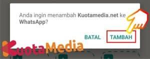 Cara Membuat Stiker Pribadi Sendiri di WhatsApp 14