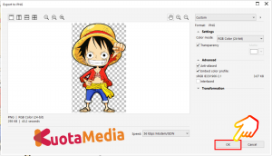 Cara Membuat Stiker Whatsapp Di PC Laptop 11