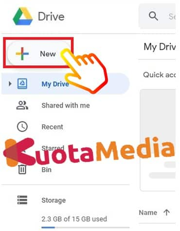 Cara Simpan File Ke Google Drive Lewat Browser Chrome 001