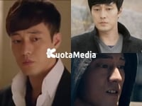 Drama dan Film So Ji Sub