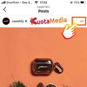 Cara Download Postingan Instagram 15