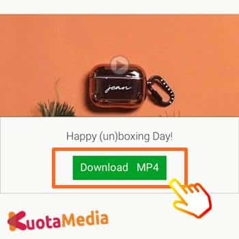 Cara Download Postingan Instagram 17