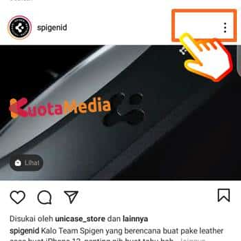 Cara Download Postingan Instagram 6