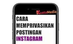 Cara Memprivasikan Postingan Instagram 17