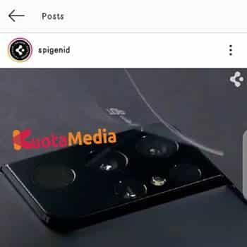 Cara Membuat Story Instagram dari Postingan Video Orang 6.1