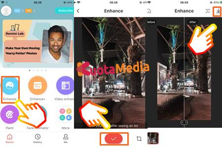 Cara Download Foto Profil Instagram 11